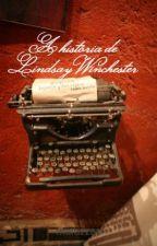 A história de Lindsay Winchester # Em Revisão by Rout666