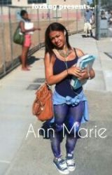 Ann Marie by dejjjjjjj