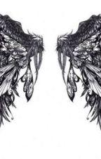 Broken Angel (Interracial) by camerashy23