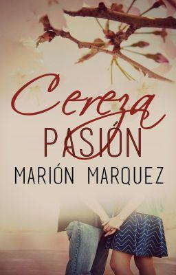 Cereza Pasión (También disponible en Amazon)