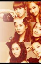 LONGFIC -CUỘC CHIẾN[ Yulsic Taeny Yoonhyun Soohyo Sunmin] by taeng_0903