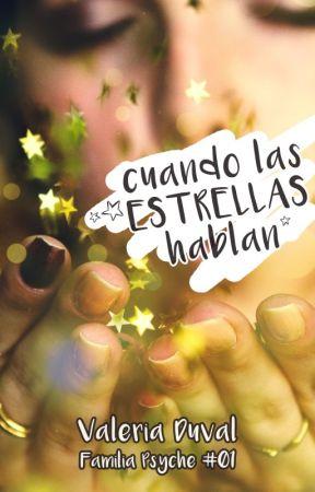 Cuando las Estrellas hablan © by ValeriaDuval