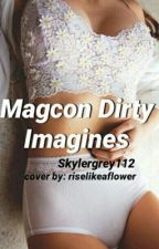 MAGCON dirty imagines by skylergrey112