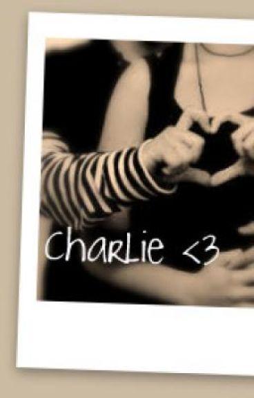 Charlie <3  by Lunaa_dusk