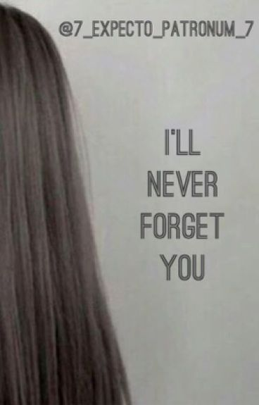 I'll Never Forget You (Benny Weir Fanfic) BOOK 2