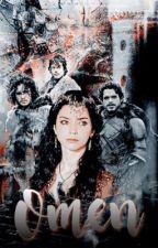 Omen ✰ Robb Stark by thylvs