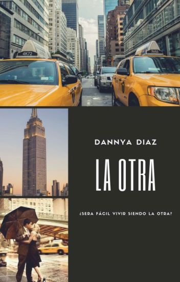 La otra [+18] Trilogía Mazzeratti Vol. I