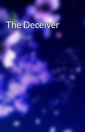 The Deceiver by Danflameo