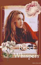 Rebel Whispers •Elijah Mikaelson • by RebelGirlsxx