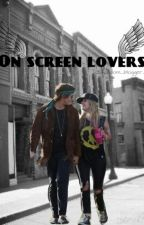 on screen lovers~Tyshley by fandom_blogger_