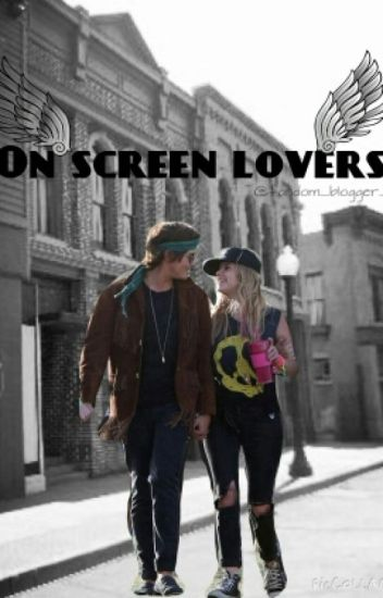 on screen lovers~Tyshley