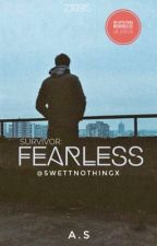 FEARLESS |George Shelley|  by swettnothingx