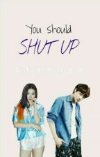 You should shut up ➳ Kai by btsongs