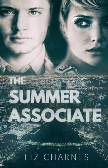 The Summer Associate by LizCharnes