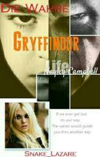 Die wahre Gryffindor {in Überarbeitung} by Snake_Lazare