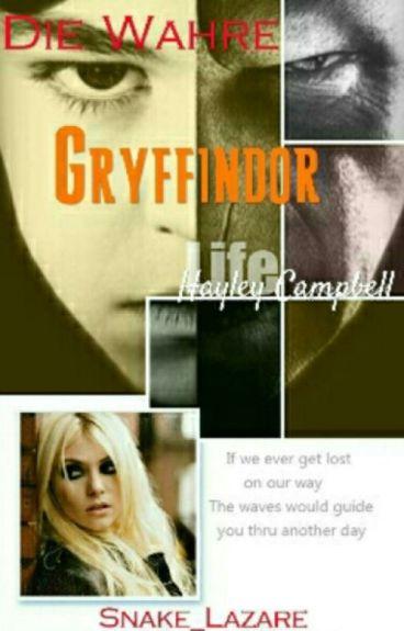 Die wahre Gryffindor {in Überarbeitung}