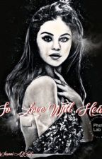 So Love Will Heal (Coming Soon) by hanniA2021