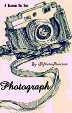 Photograph  [Dramione One Shot] by QueenCliffordA