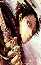 Levi x Male!Reader! by Bandana-Monster101