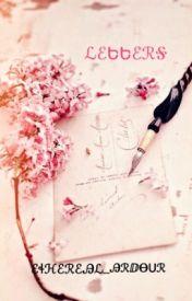 Letters (Short-story) by FullmoonDarkstar