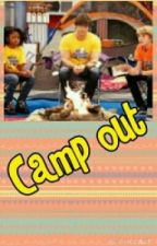 Camp Out: Henry Danger/Chenry Fan Fiction by flukiee