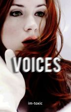 VOICES | Teen Wolf [REESCRIBIENDO] by im-toxic