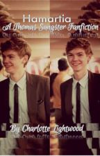 Hamartia (Thomas Sangster fanfiction) by CharlotteBV