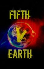 Fifth Earth by willthefifthalfred