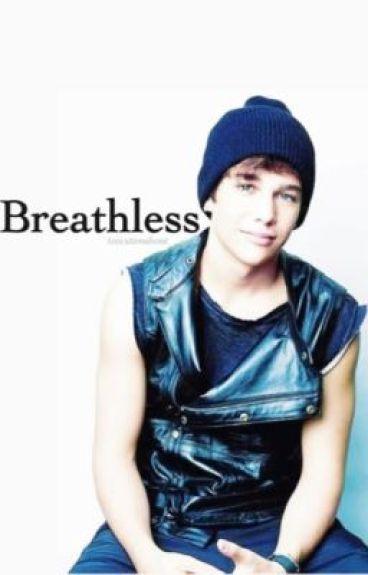 Breathless {Austin Mahone} - toocutemahone - Wattpad