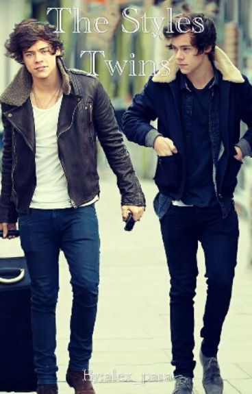 The Styles Twins (IN REVISIONE)