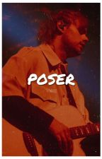 poser; mgc by -irwnxz