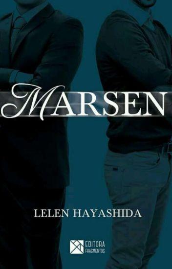 Marsen [Degustação]