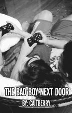 The Bad Boy Next Door by caitberry