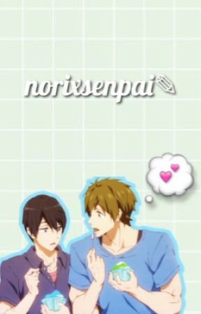 Free! Fanfics [FINISHED] by norixsenpai
