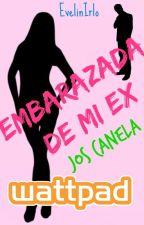 Embarazada de mi ex  |J.C| by EvelinIrlo