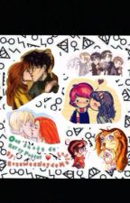 One shots de Harry Potter ❤️ by RoseWeasleydeMalfoy