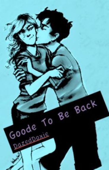 Goode To Be Back