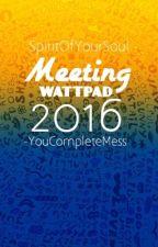 Meeting Wattpad 2016 à Paris by SpiritOfYourSoul