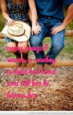 The Cowgirl and Her Country Boy by baileewdanielle