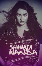 Shanaia_Nanda by _Fo0fy
