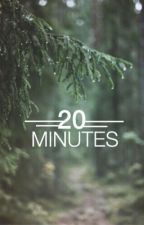 20 minutes  by alissa-stern