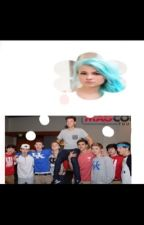Adopted by Magcon by magconloverr22