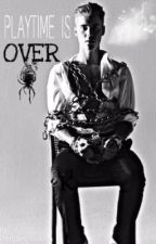 PLAYTIME IS OVER! - Justin Bieber fanfiction by PrettySmallChica