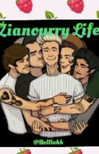Zianourry Life by Larry_Island