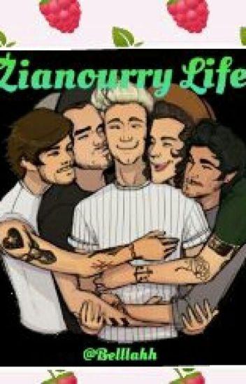 Zianourry Life