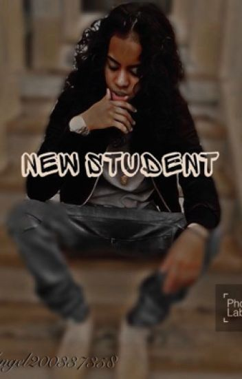 New Student..( Lesbians ) [On Hold]