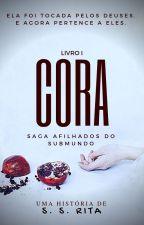 Cora {COMPLETA} by minadrakul