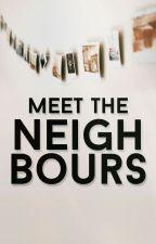 Запознай се със съседите by LinaBordeaux