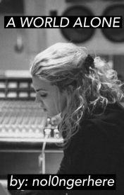 A World Alone | Tori Kelly by thesinkingships