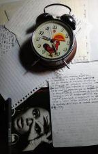 Poemas sobre la mesa by NunuHernandez1